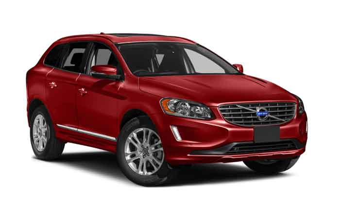 2016 volvo lease deals